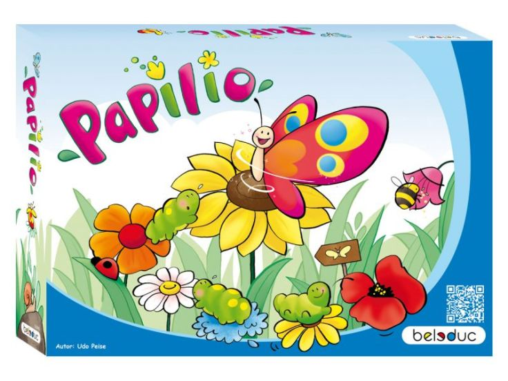 beleduc-papilio-schmetterling-farbspiel-spielheld
